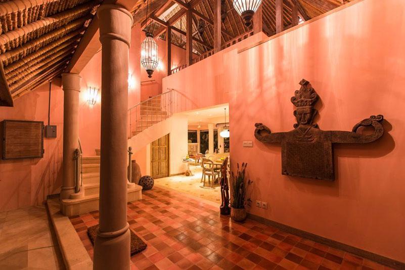 Three-Bedroom Villas